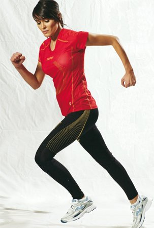 Qué beneficios ofrece el running