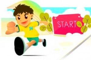 Entrenamiento para empezar a correr