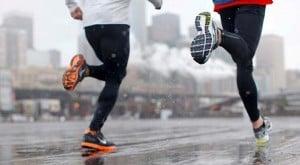 correr con temperaturas muy bajas