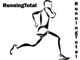 running total