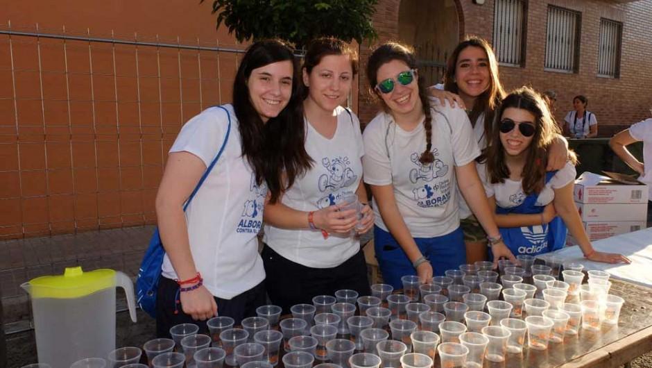 ¿Quieres ser voluntario a la 10k Divina Pastora Seguros Alboraya?