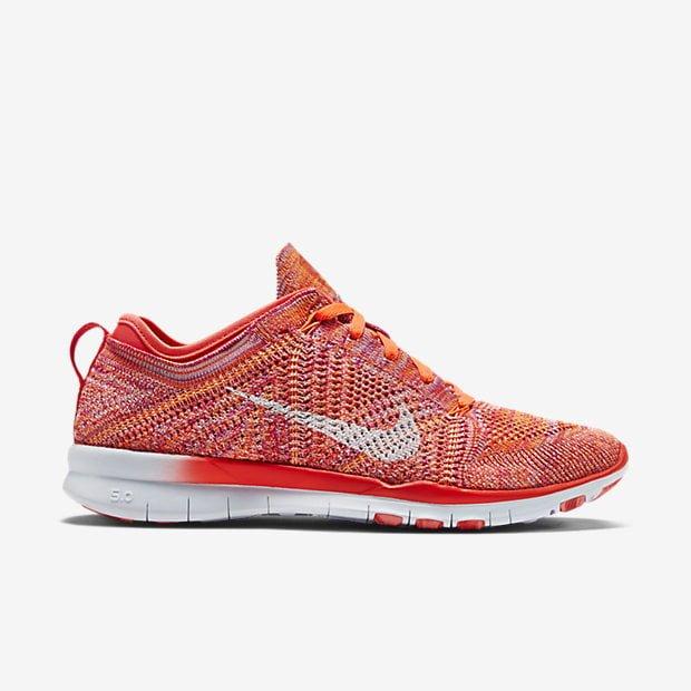 designer fashion 516be 3e1a7 Nike Free TR 5 Flyknit