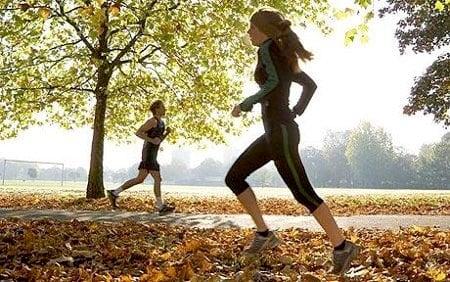 Como hacer running efectivamente