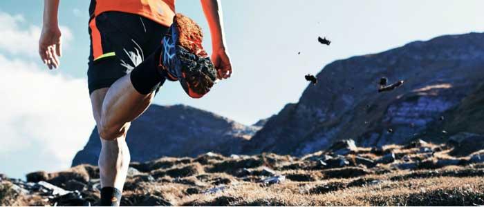 Como practicar el Trail Running