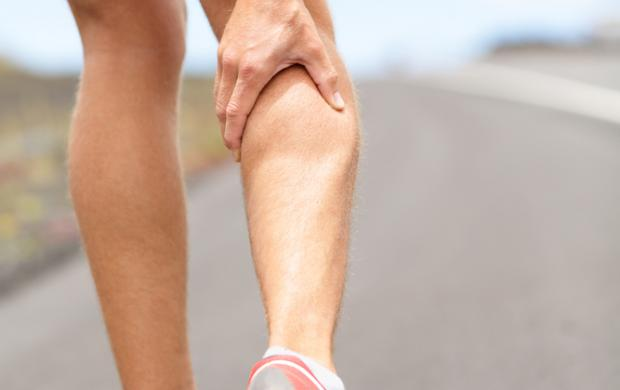 Cuáles son las lesiones más comunes del Running