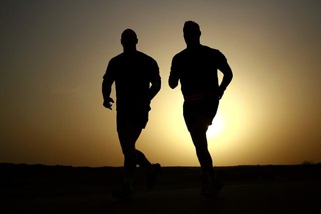 Pasos para perder peso de forma saludable