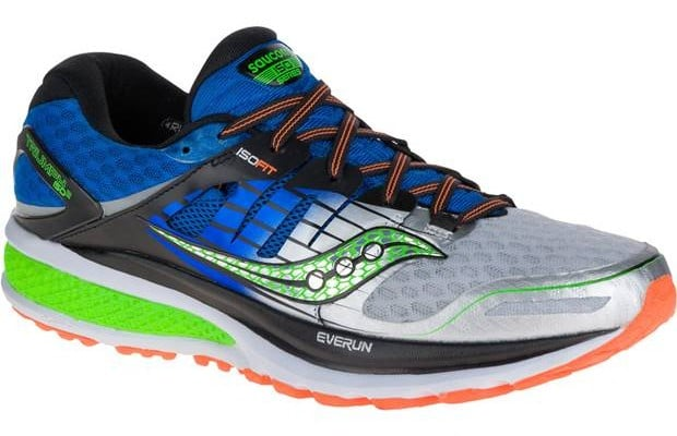 zapatillas Saucony Triumph ISO 2