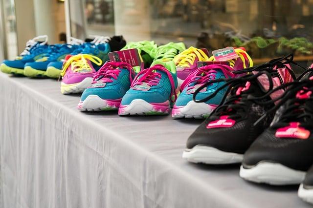 Las mejores zapatillas para running