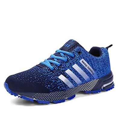 zapatos para hacer running