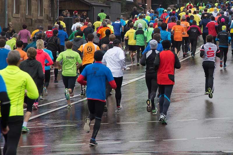hacer running por salud