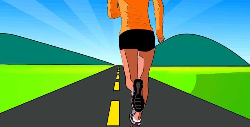 Tips de nutrición para corredores principiantes